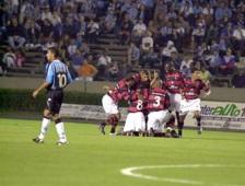 2004 copa do brasil 2004 gremio 0x1 flamengo zh
