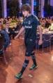 RS - FUTEBOL/ANIVERSARIO GREMIO 115 ANOS - ESPORTES - Banquete de comemoração pelos 115 anos de historia do Gremio FootBall Porto Alegrense, realizado na Casa NTX. FOTO: LUCAS UEBEL/GREMIO FBPA