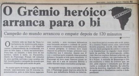 1984 fla pacaembu zh 1